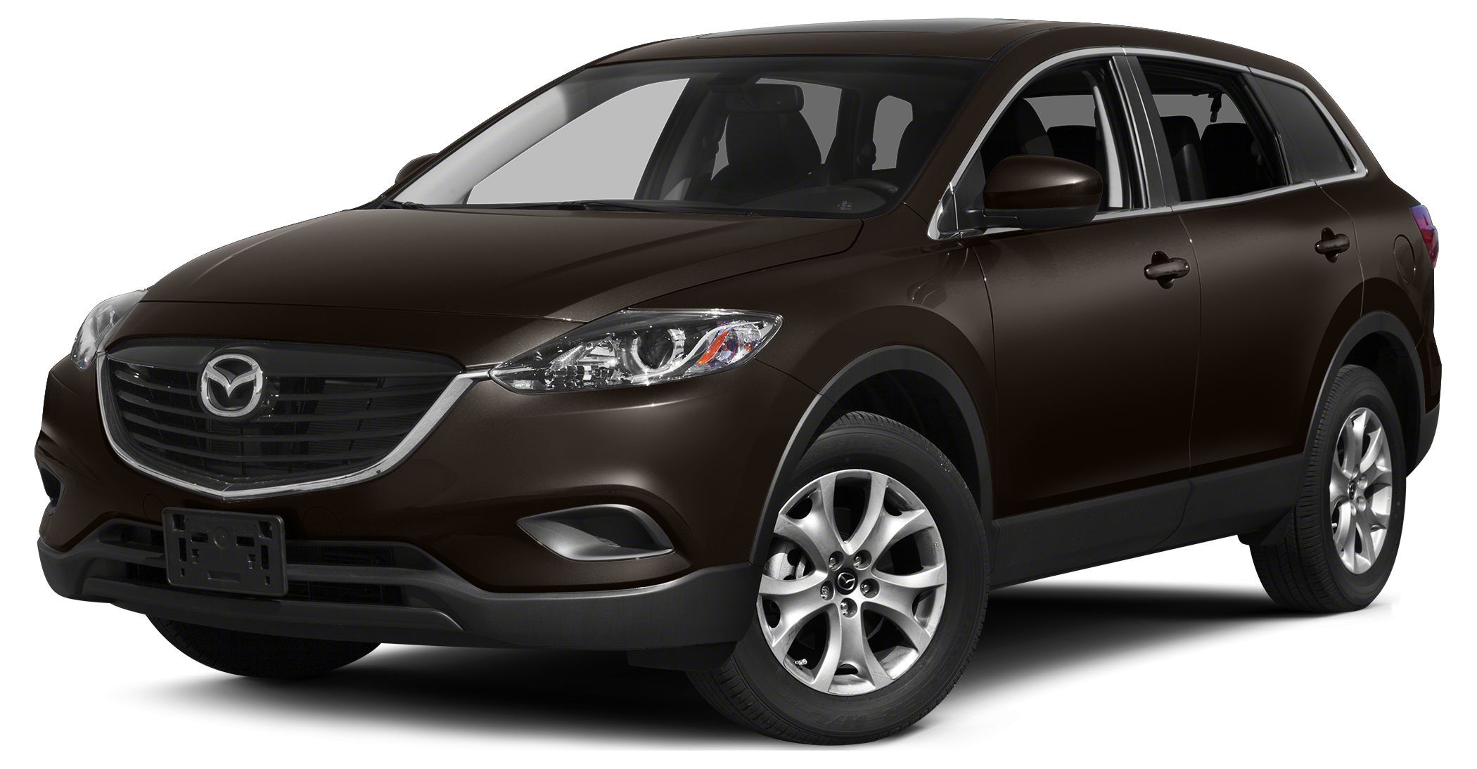 2015 Mazda CX-9 Touring Discerning drivers will appreciate the 2015 Mazda CX-9 Boasting the lates