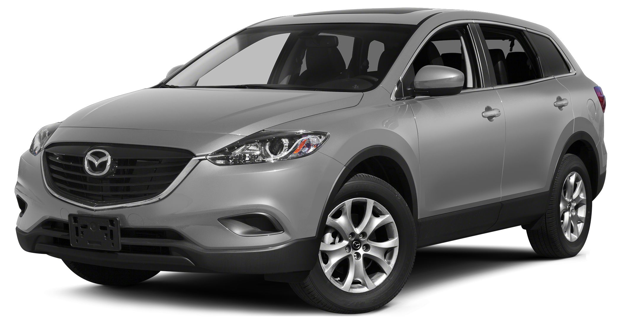 2013 Mazda CX-9 Sport WE SELL OUR VEHICLES AT WHOLESALE PRICES AND STAND BEHIND OUR CARS  COM