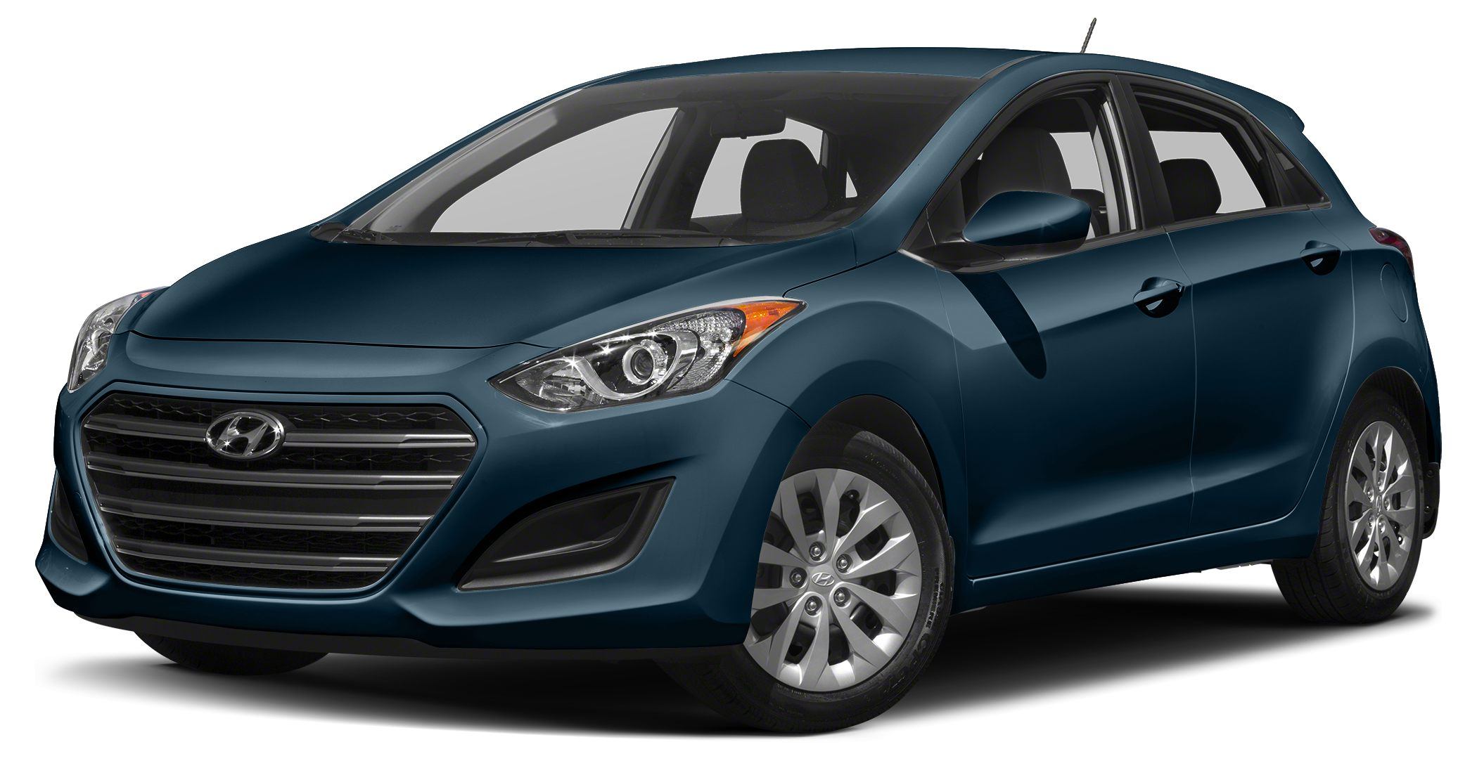 2016 Hyundai Elantra GT Base USB Port MP3- USB  I-Pod Ready ONE OWNER Clean Carfax and Lo