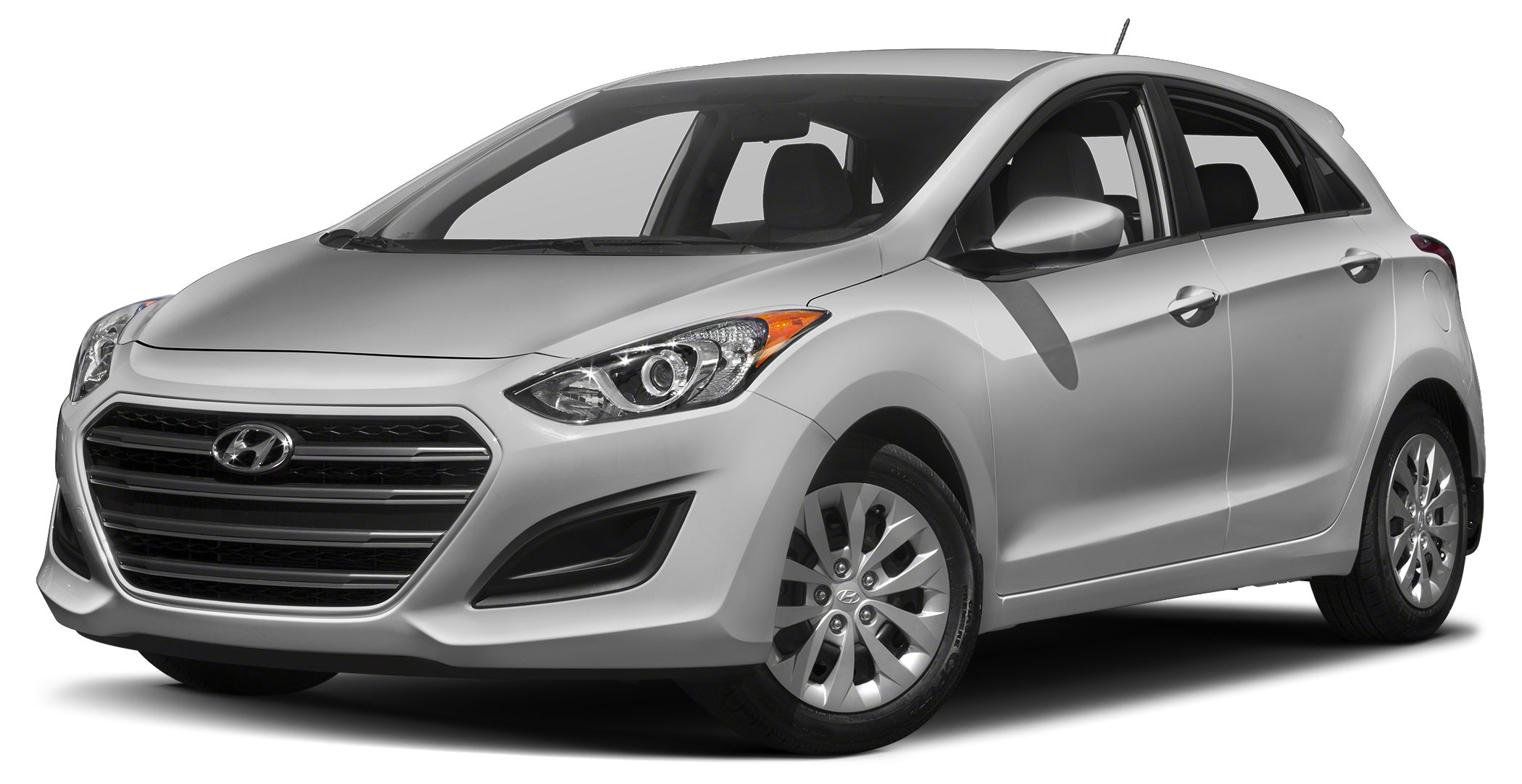2016 Hyundai Elantra GT Base Must finance with HMFC to collect all and full discounts Price appl