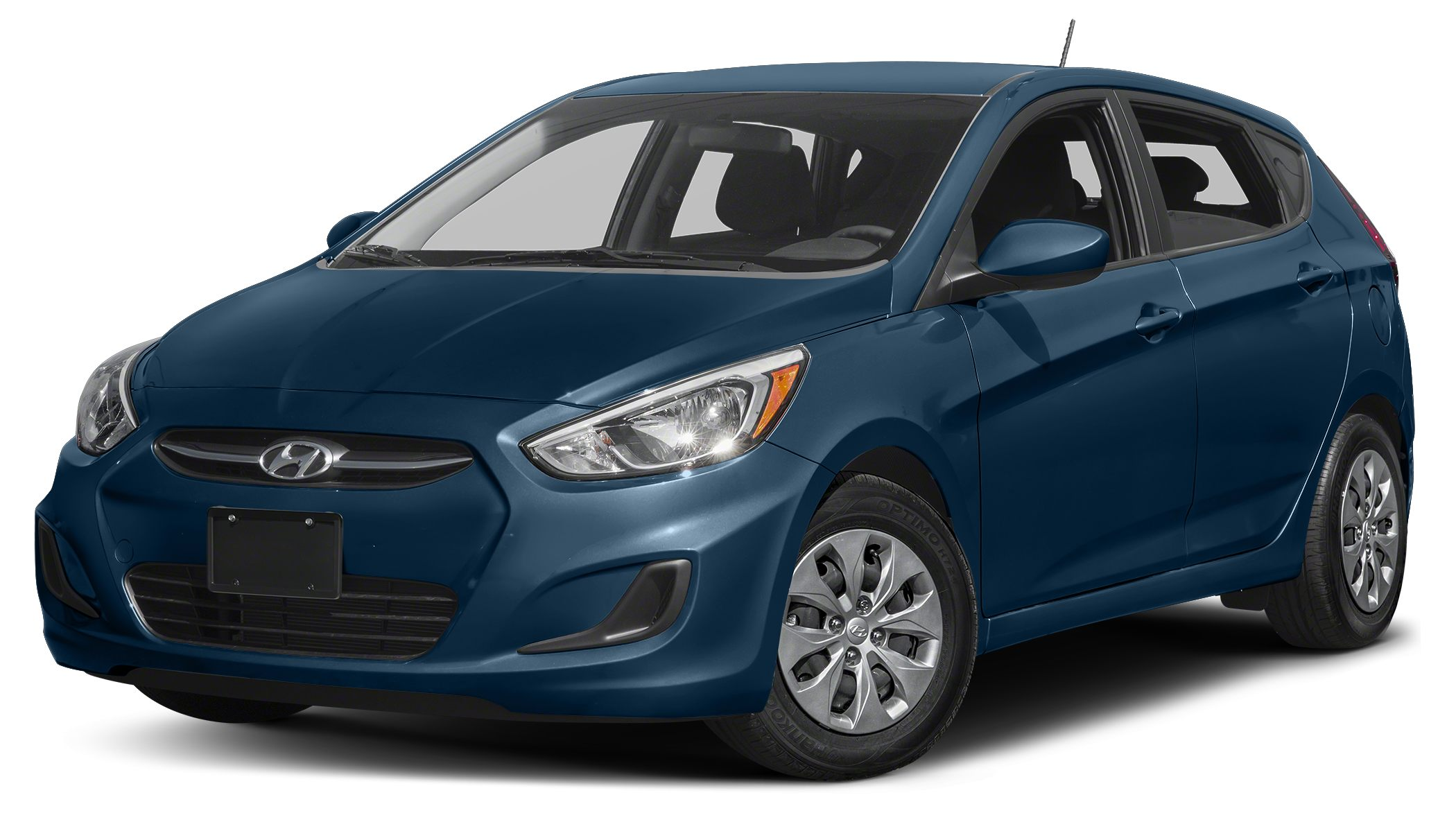 2016 Hyundai Accent SE Miles 39770Color Pacific Blue Stock U2426 VIN KMHCT5AE4GU243322