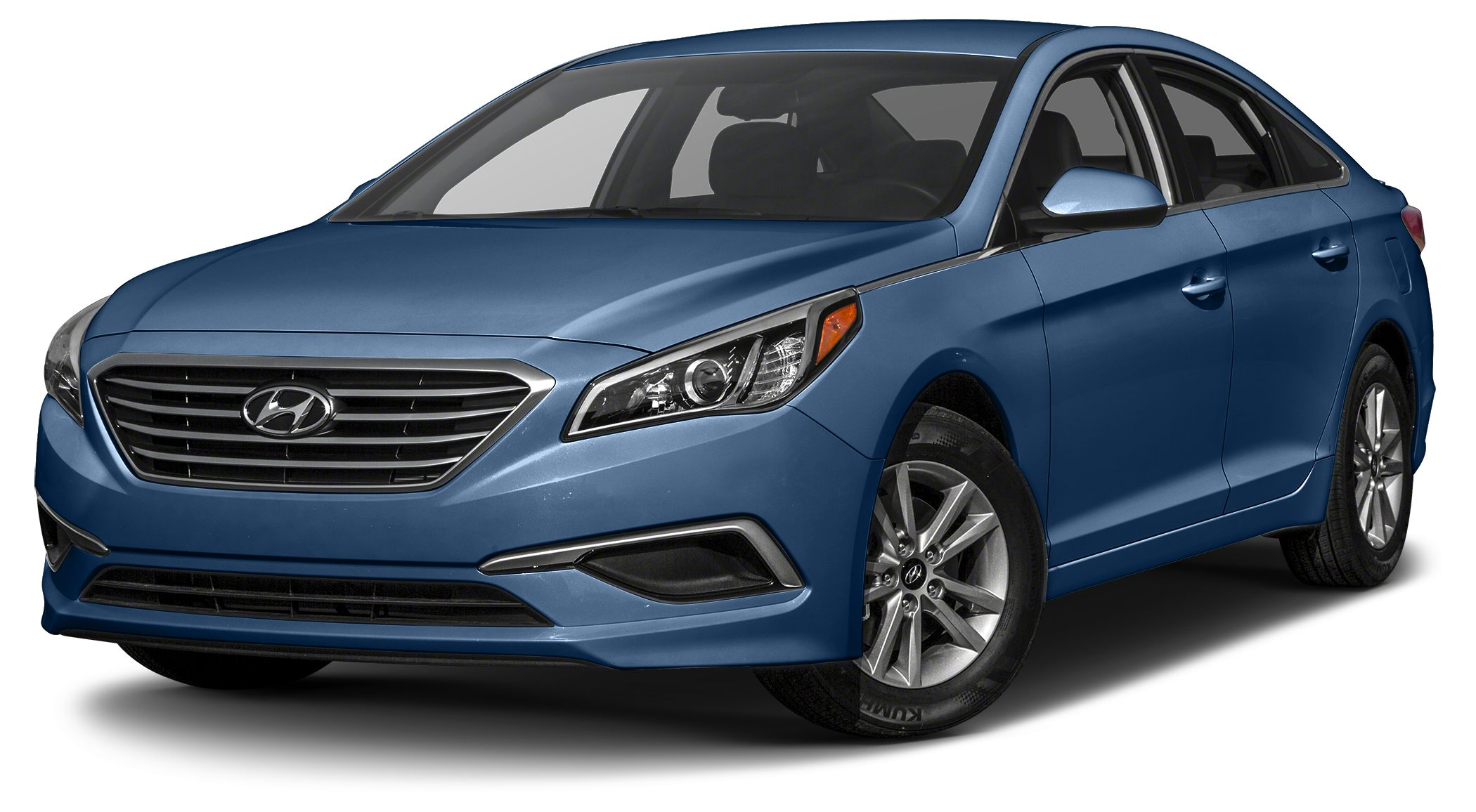 2015 Hyundai Sonata SE Bluetooth for Phone and Audio Streaming ONE OWNER and One Year Free M