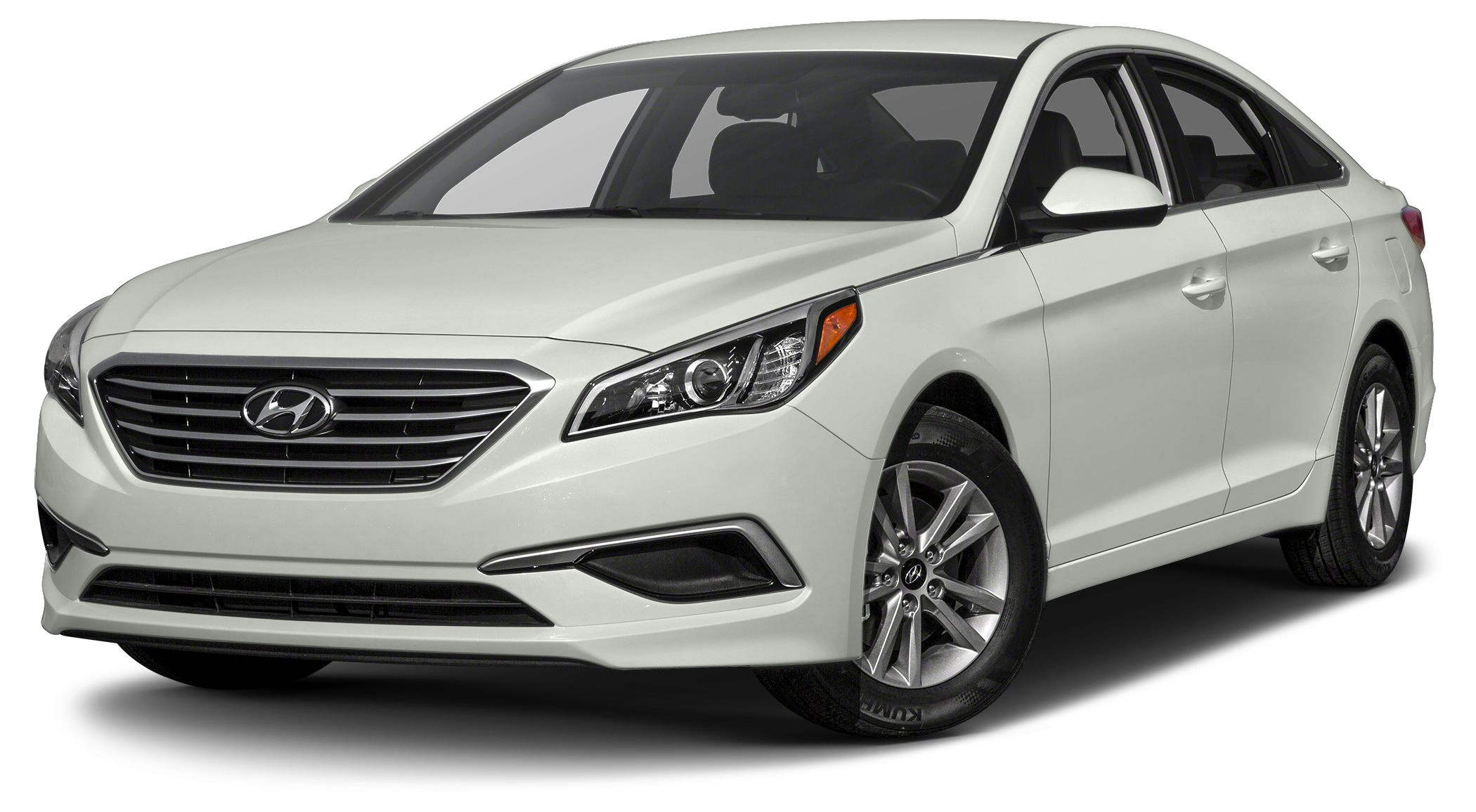 2016 Hyundai Sonata SE 2016 Hyundai Sonata SE in White Hands Free Calling and ONE OWNER All