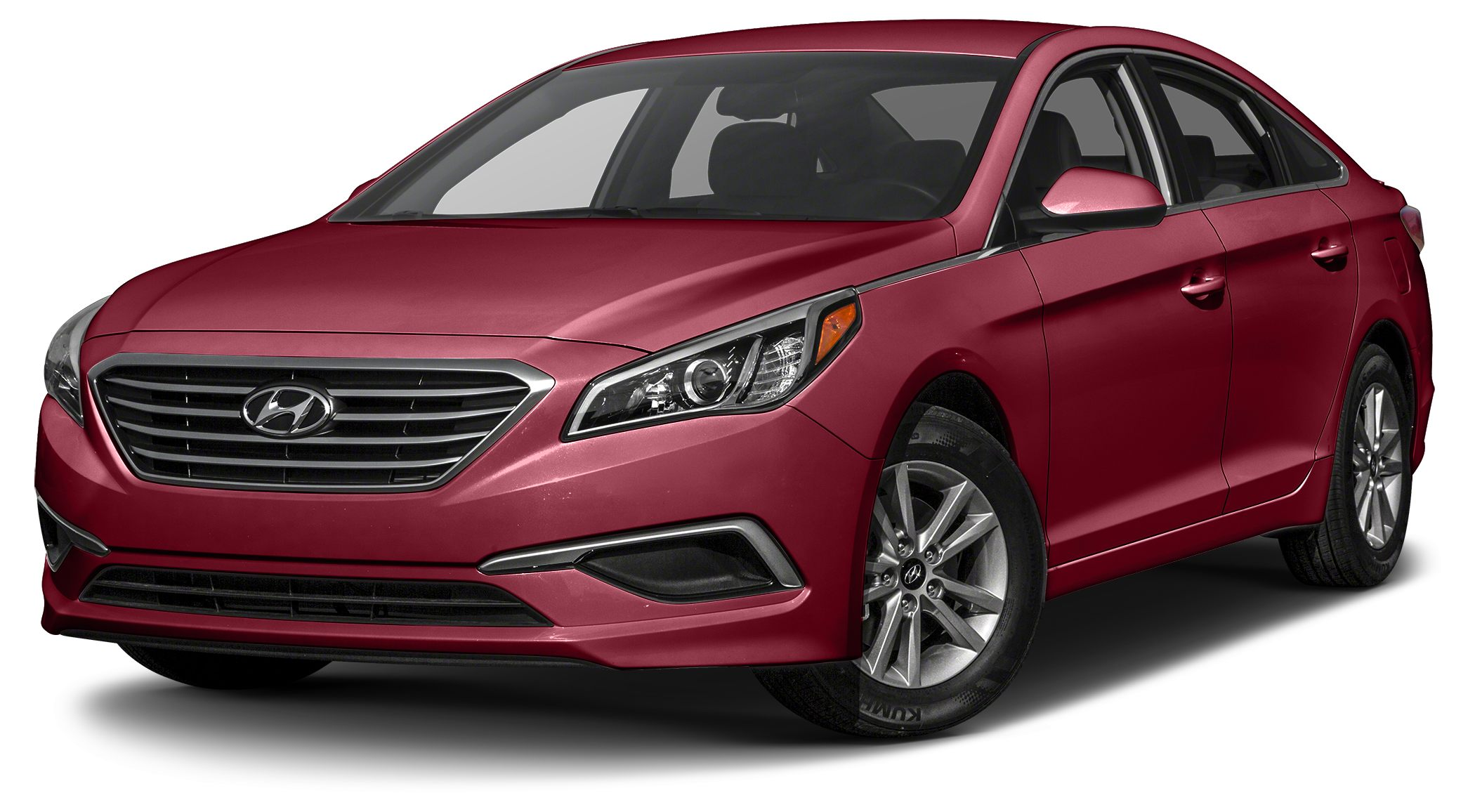 2016 Hyundai Sonata SE Bluetooth Miles 11Color Venetian Red Stock 14636 VIN 5NPE24AF1GH4340