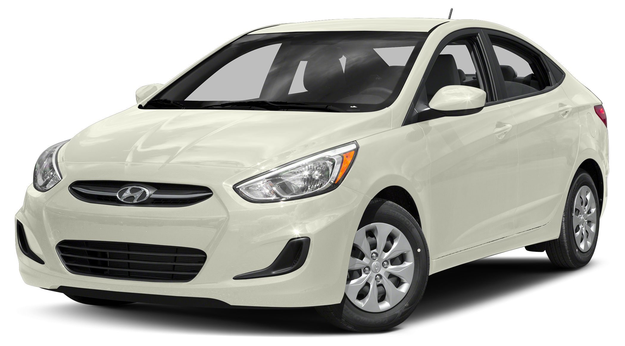 2016 Hyundai Accent SE New Price Recent Arrival Cloth Odometer is 2134 miles below market avera