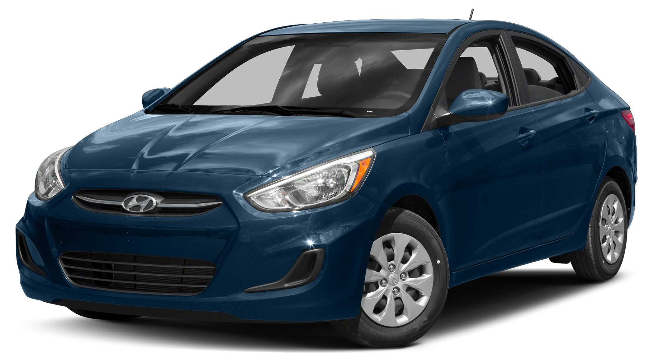 2016 Hyundai Accent SE Save money at the pumps knowing this Hyundai gets 260 370 MPG Please le