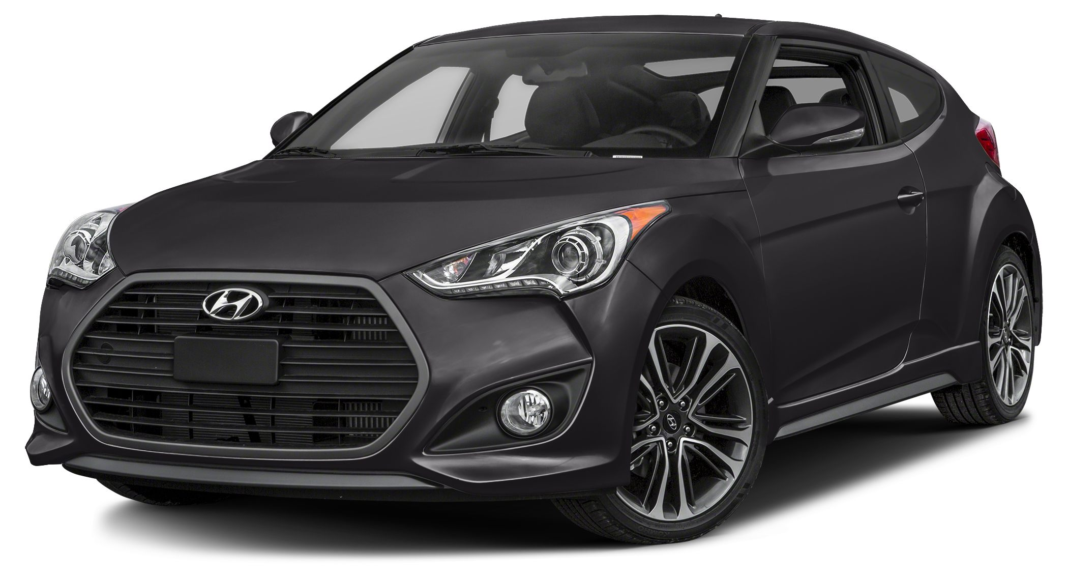2016 Hyundai Veloster Turbo USB Port ONE OWNER One Year Free Maintanence and Clean Carfax