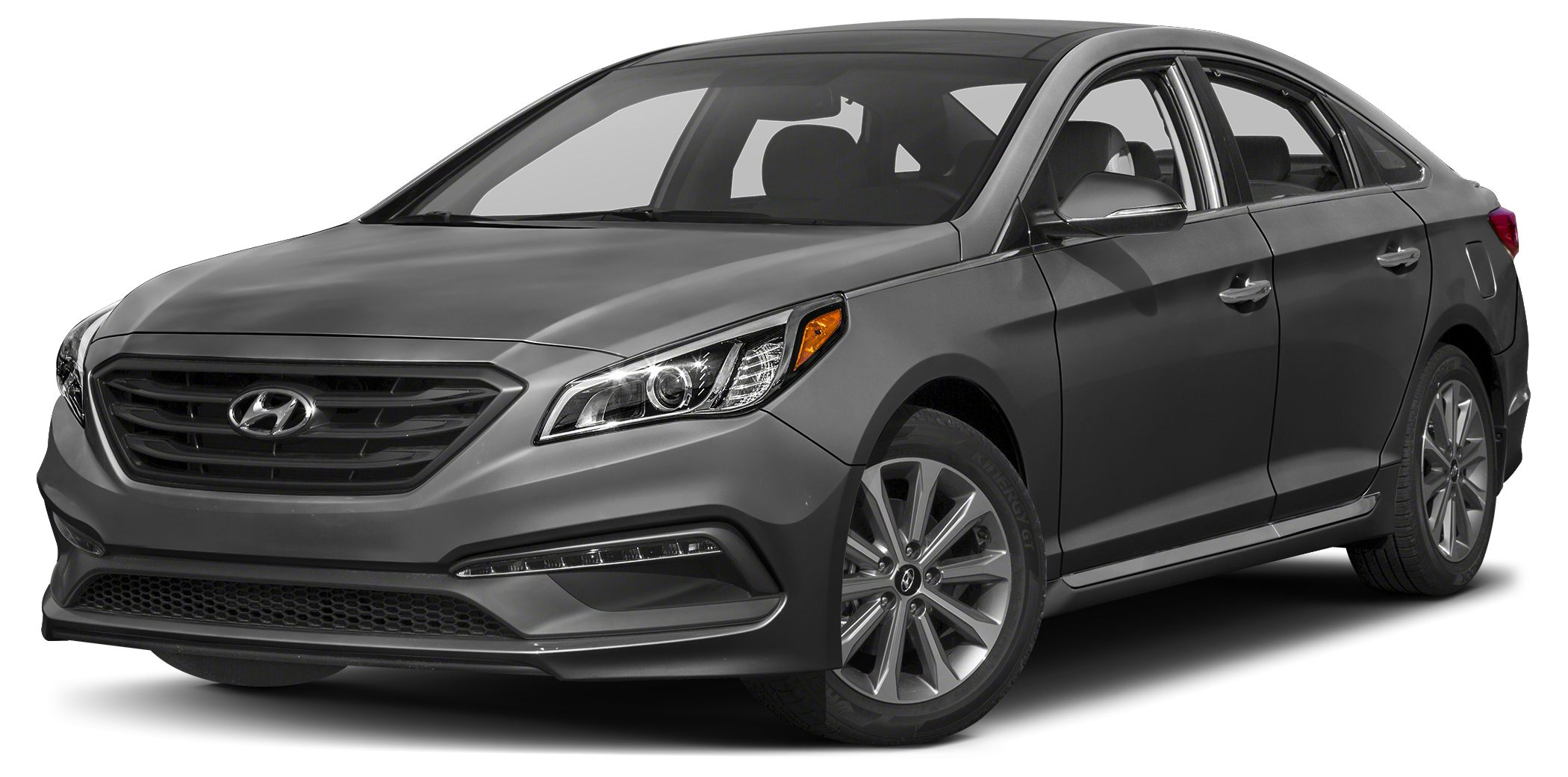 2015 Hyundai Sonata Limited HYUNDAI CERTIFIED -TECH PKG-NAVIGATION-PANOROOF -JUST 10K - One Owner