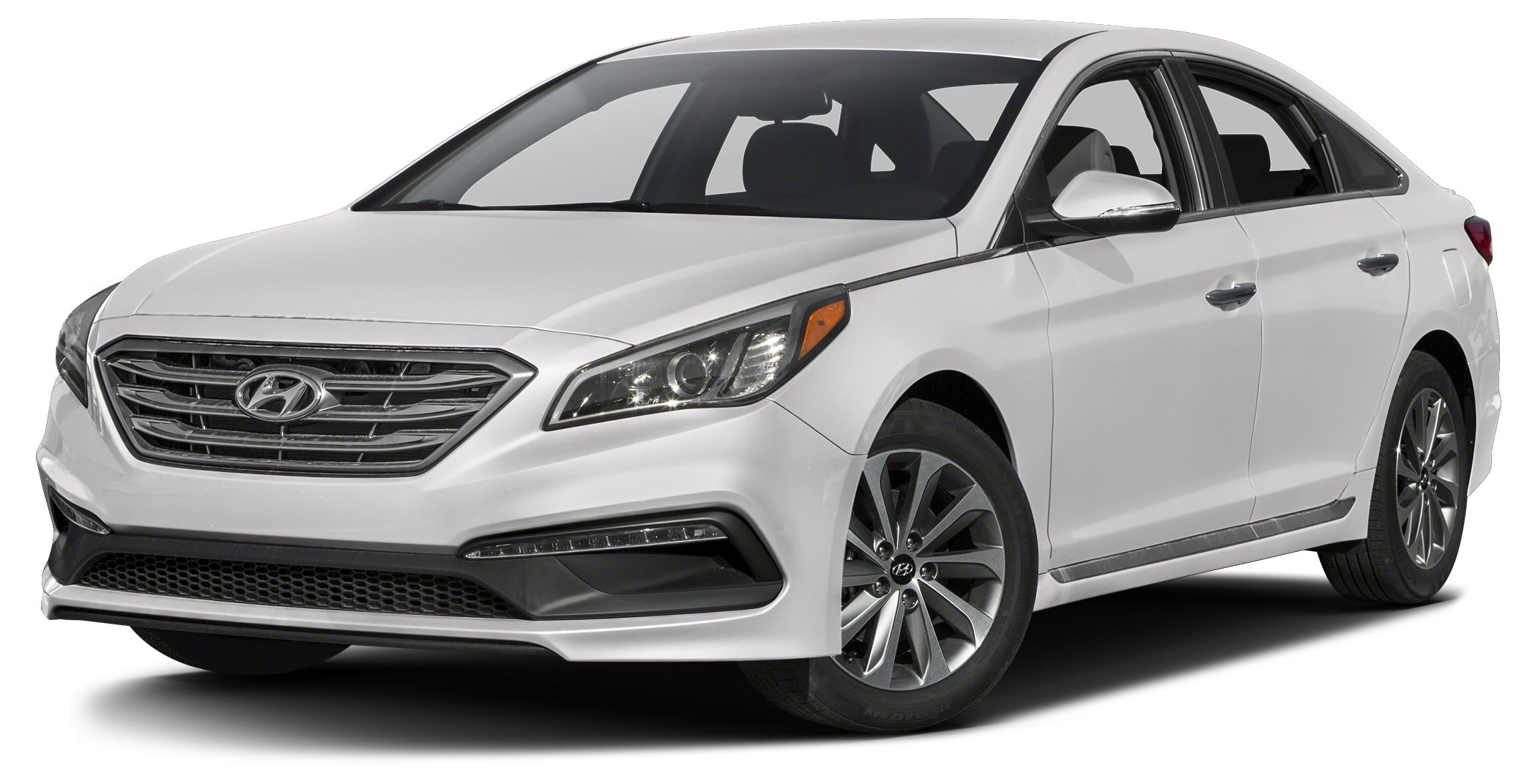 2015 Hyundai Sonata Sport Why Buy From Gettel Hyundai of Lakewood 3 Day Exchange Policy on any ve