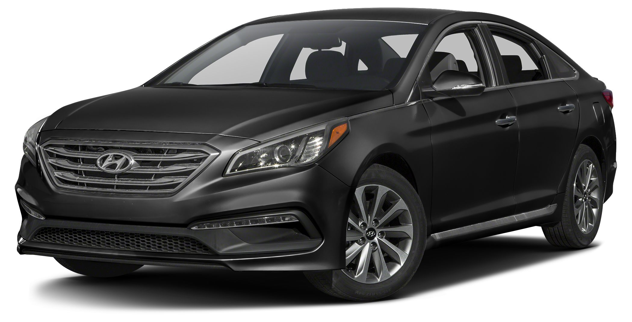 2017 Hyundai Sonata Sport ABS brakes Conventional Sunroof Electronic Stability Control Emergenc