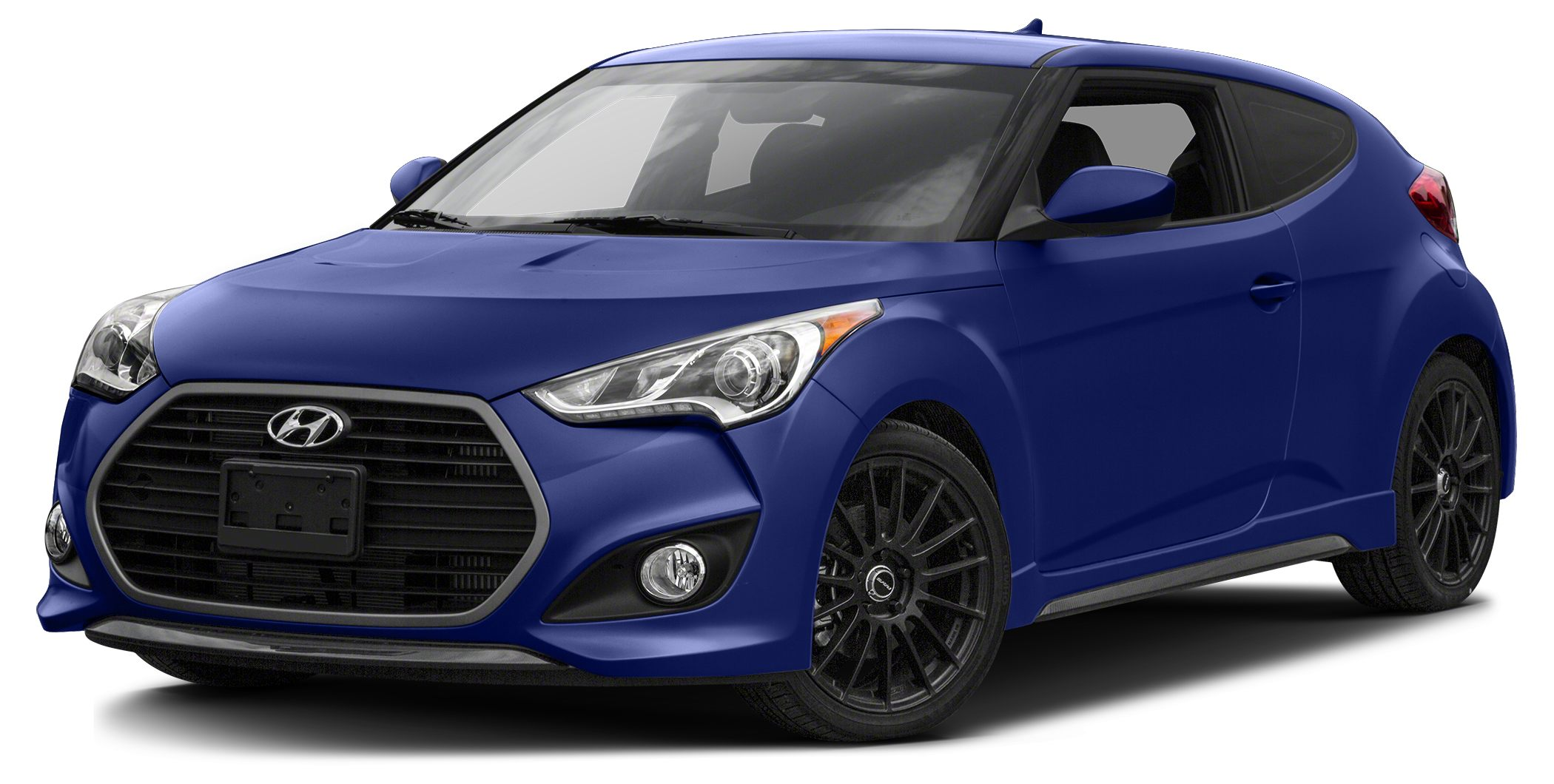 2016 Hyundai Veloster Turbo Rally Edition MP3 COMPATIBLE BLUETOOTH LOCAL TRADE MAT