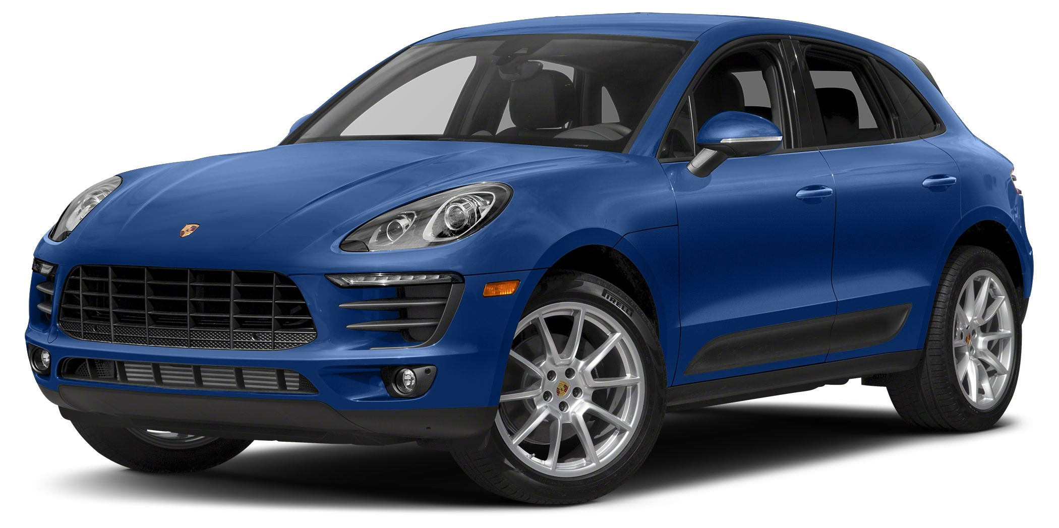 2018 Porsche Macan Base New Inventory All Wheel DriveAWD This is the vehicle for you if yo