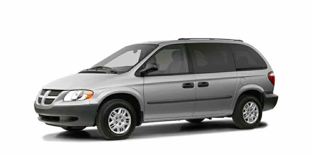 2004 Dodge Caravan SXT Win a deal on this 2004 Dodge Caravan SXT while we have it Comfortable yet