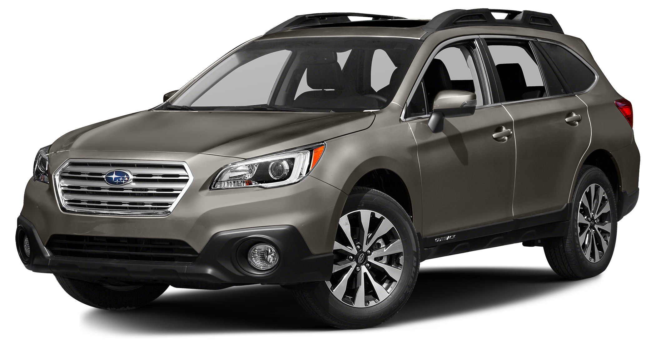 2015 Subaru Outback 25i Premium 2015 Subaru Outback 25i in Tungsten Wet-Weather Traction contro
