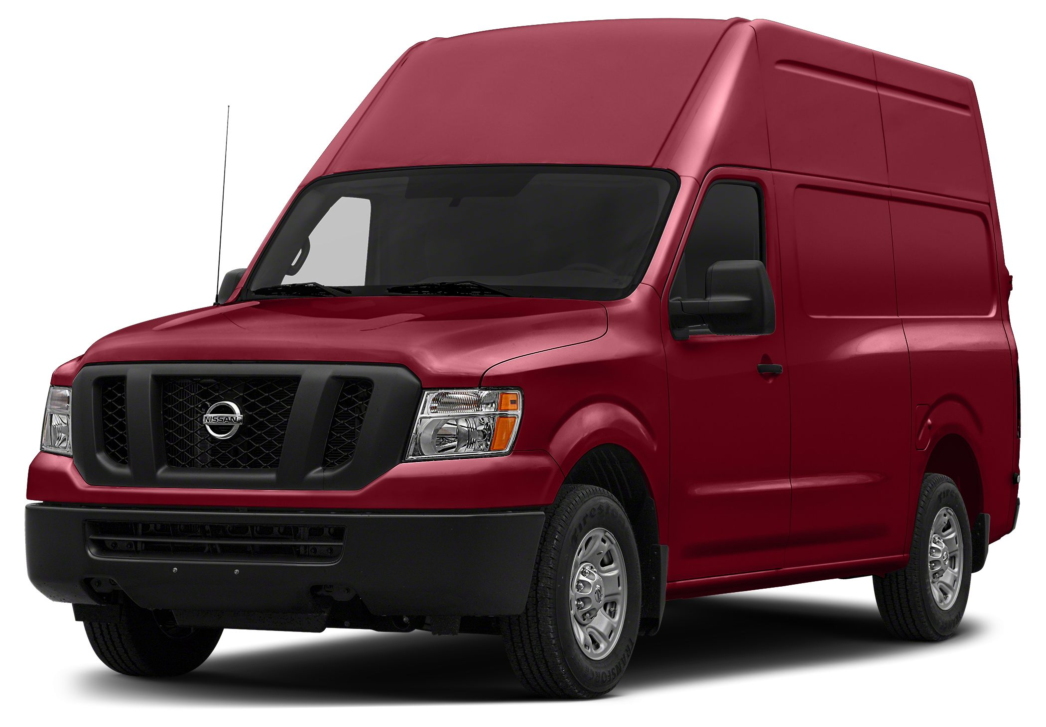 2013 Nissan NV Cargo SV OUR PRICESYoure probably wondering why our prices are so much lower than