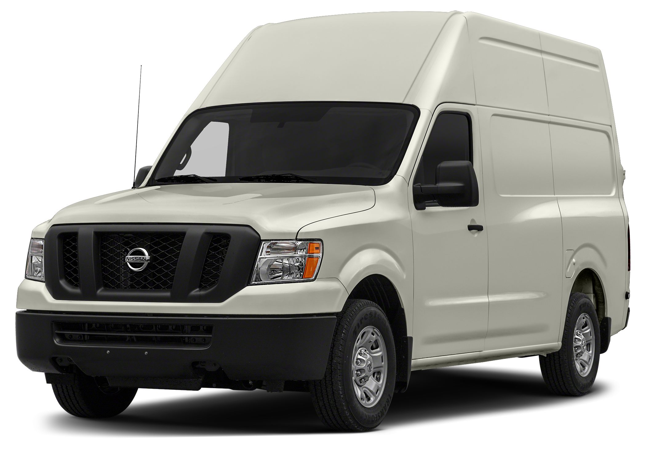 2012 Nissan NV Series S The THUNDER has come to Bartow Florida 2012 Nissan NV2500 HD S Blizzard