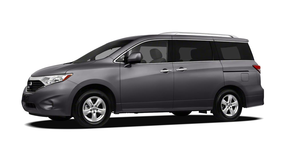 2012 Nissan Quest SV LOW LOW MILES HERE FOLKS THE PREVIOUS OWNERS ONLY USED IT ON THE WEEKENDS AN