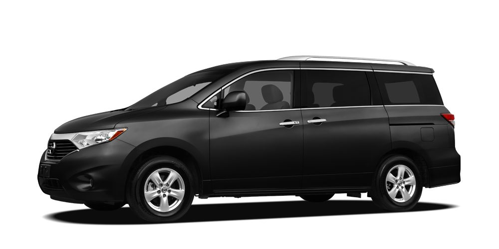 2012 Nissan Quest SV OUR PRICESYoure probably wondering why our prices are so much lower than th