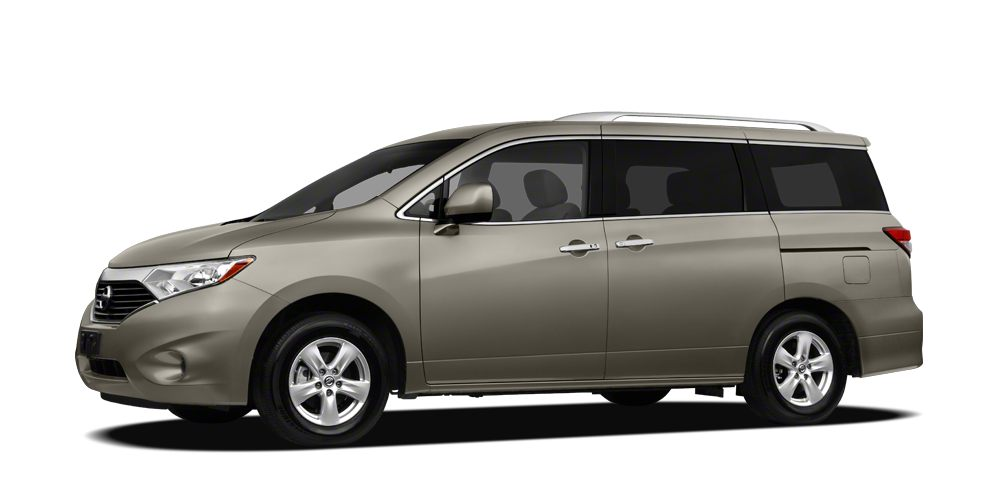 2012 Nissan Quest S  WHEN IT COMES TO EXCELLENCE IN USED CAR SALES YOU KNOW YOURE AT STAR AUTO