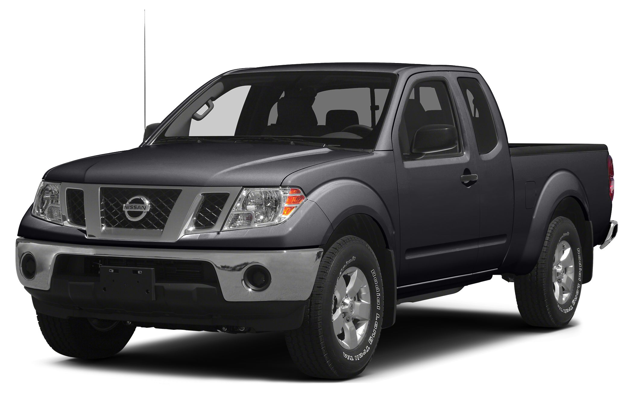 2013 Nissan Frontier SV Miles 15018Color Night Armor Stock 16F514A VIN 1N6AD0CW6DN737640