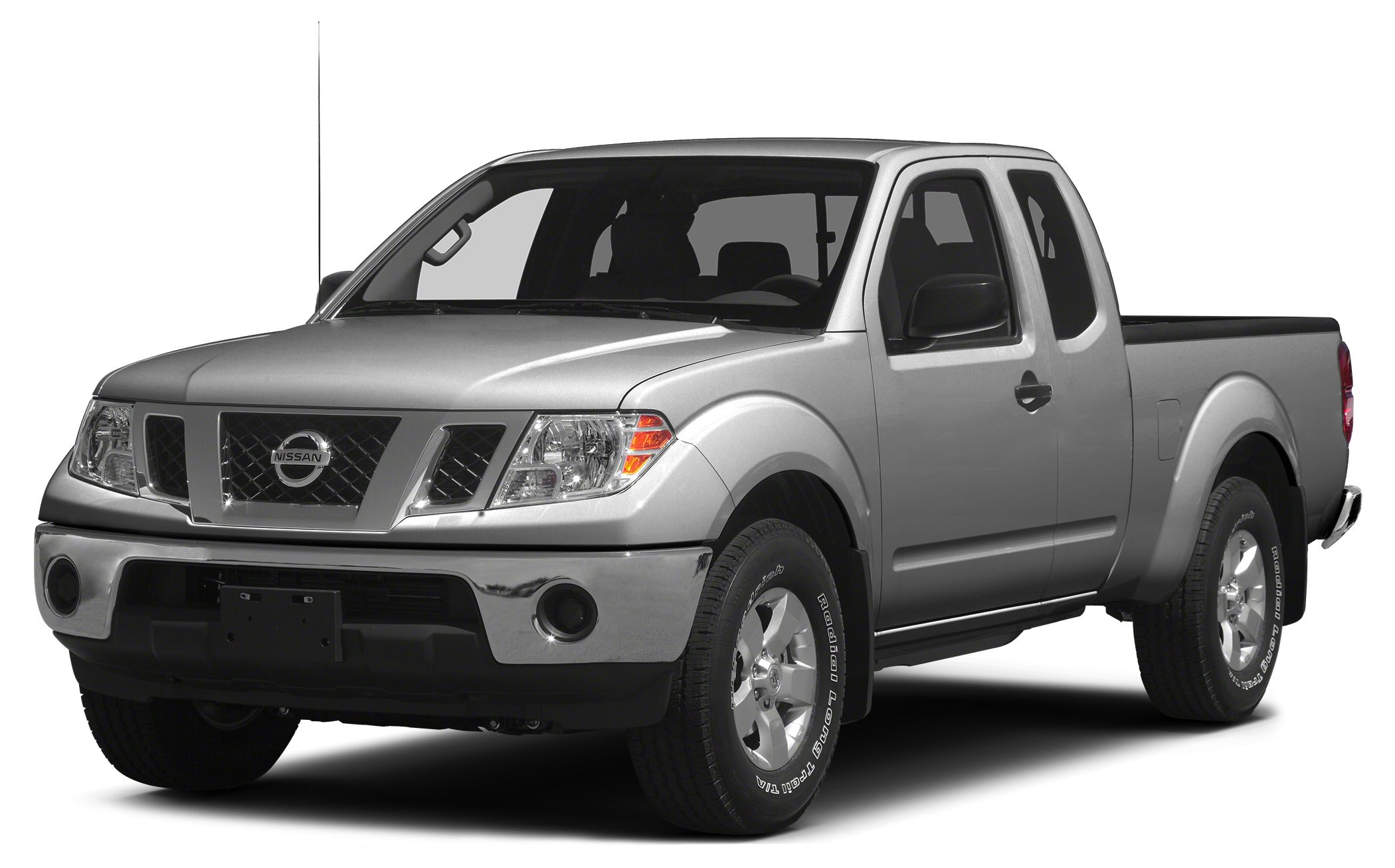 2014 Nissan Frontier SV Nissan Village is here to serve you Why dont you become the owner of a ve