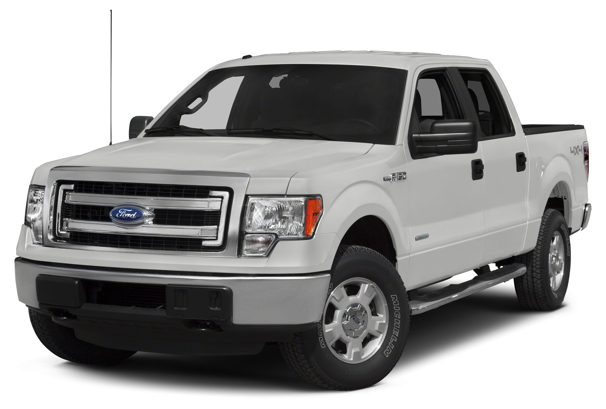 2014 Ford F-150 FX4 AUTOCHECK 1 OWNER Ford Certified Pre-Owned 7 YEAR 100000 MILE FORD