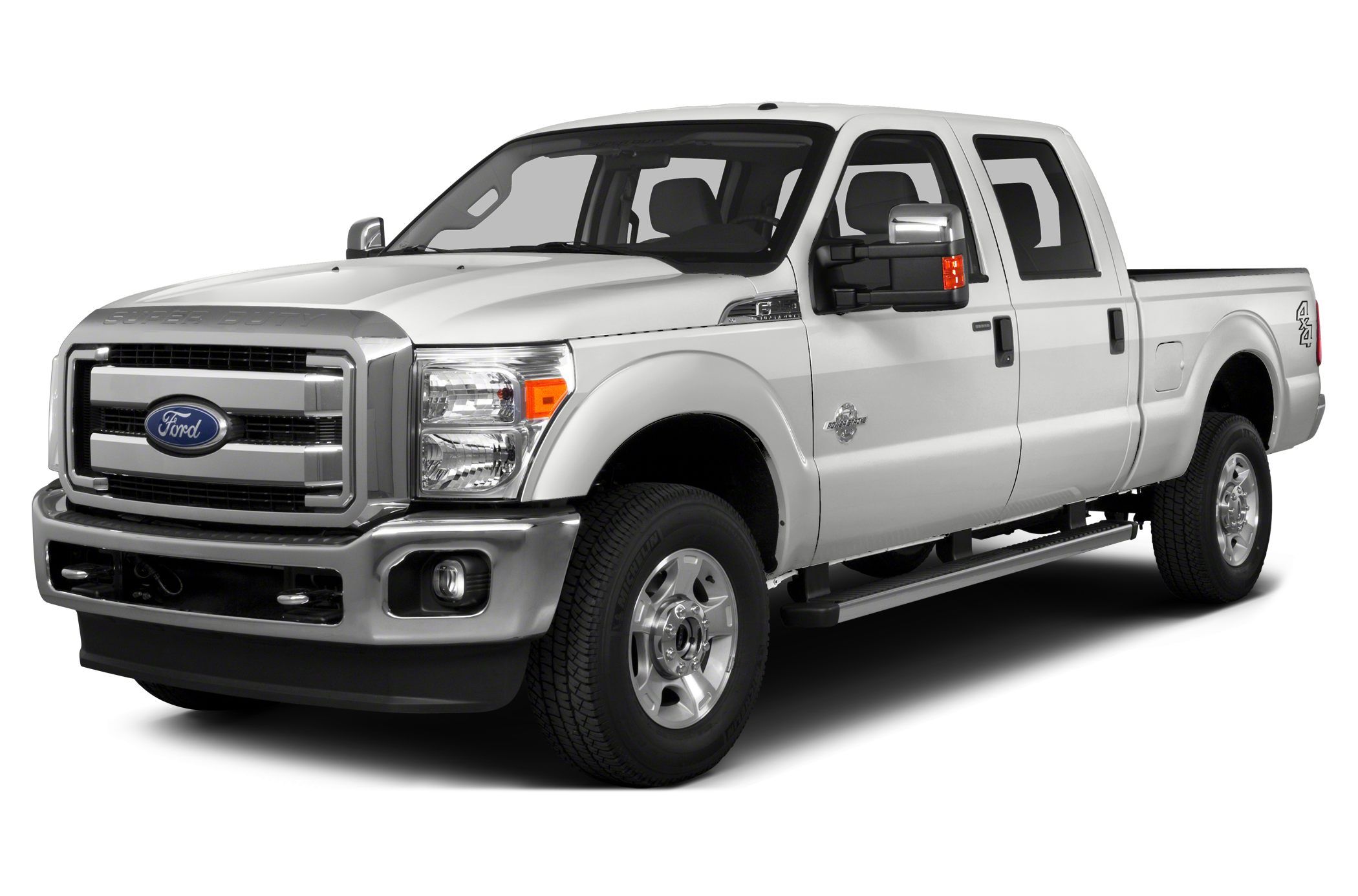 2015 Ford F-350 Super Duty You know your business and what it takes to grow its bottom line like