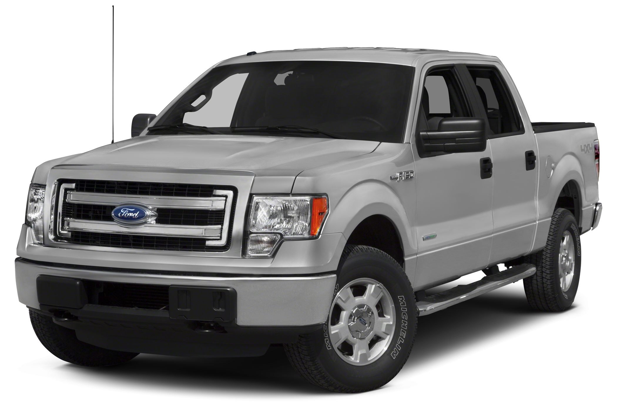 2014 Ford F-150  Call us today This is the Best Deal on the Internet Miles 42198Stock P4864