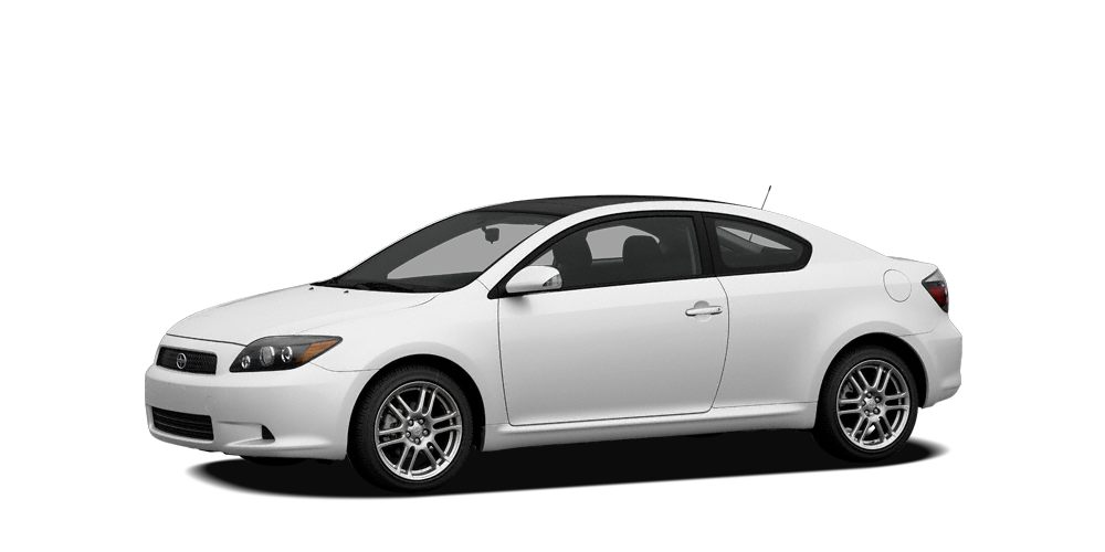2010 Scion tC Base Snatch a steal on this 2010 Scion tC 2DR HB MT before its too late Spacious y