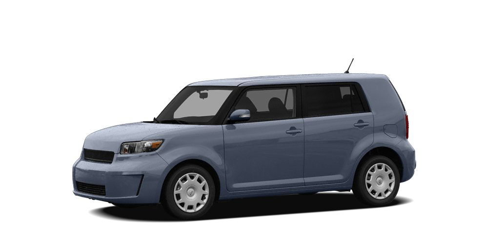 2010 Scion xB Base Win a score on this 2010 Scion xB 5DR WGN AUTO while we have it Spacious but e