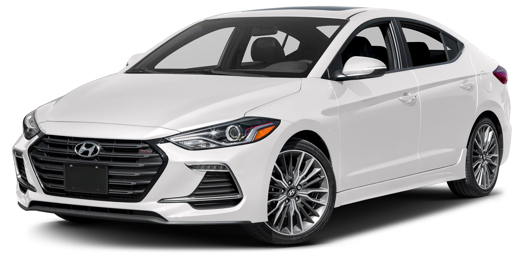 2017 Hyundai Elantra Sport The Our Cost Price reflects all applicable manufacturer rebates andor