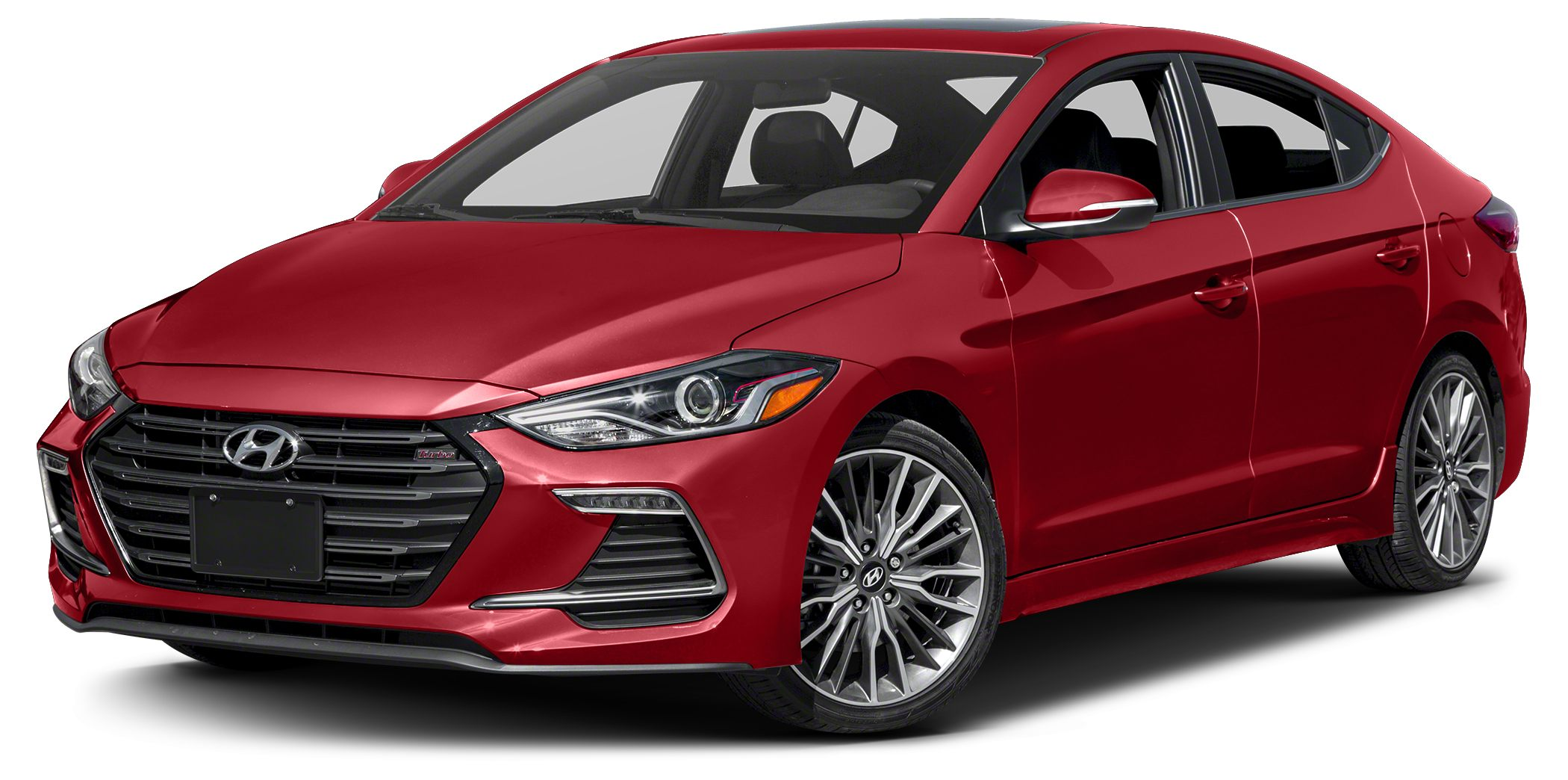 2017 Hyundai Elantra Sport Price includes 500 - Military Program Exp 06302017 1000 - Uber
