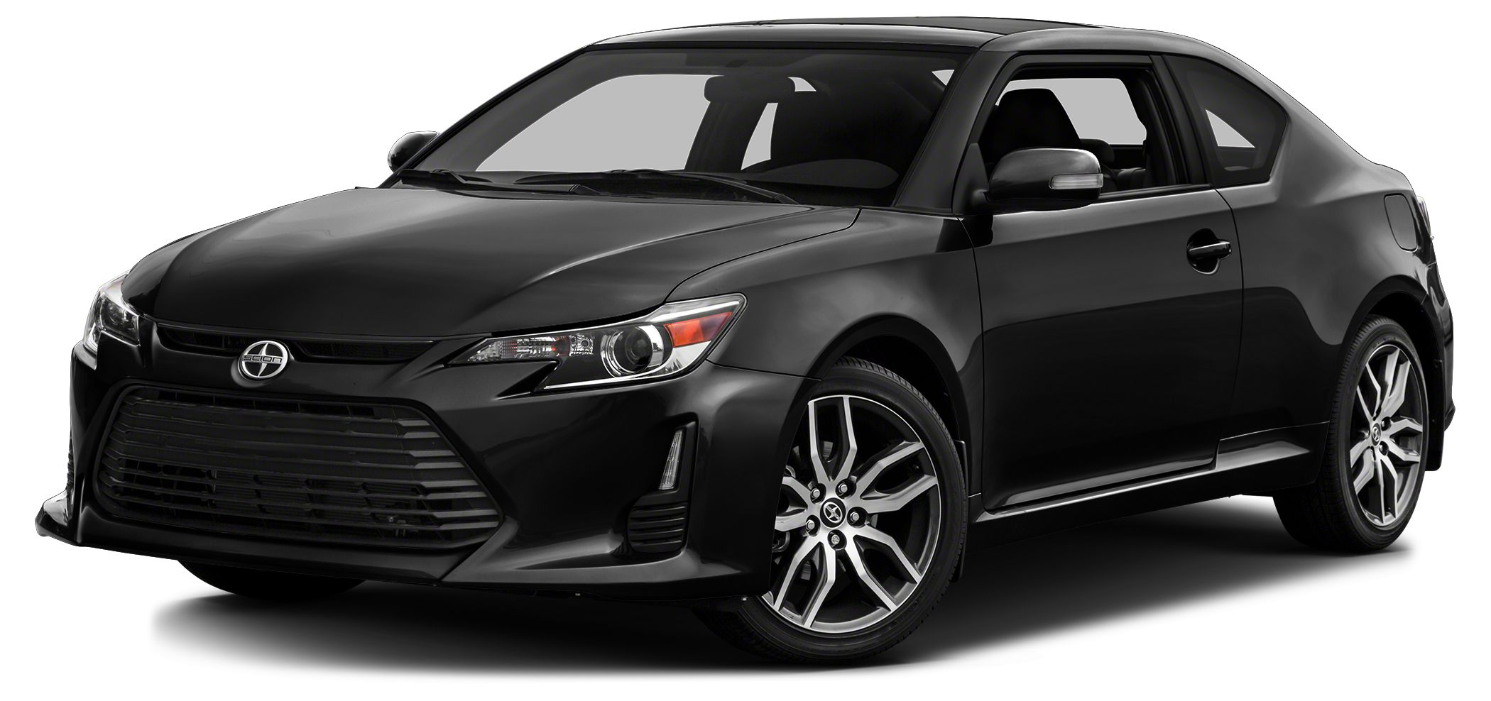 2016 Scion tC Base Introducing the 2016 Scion tC This car is a truly winning combination a quick
