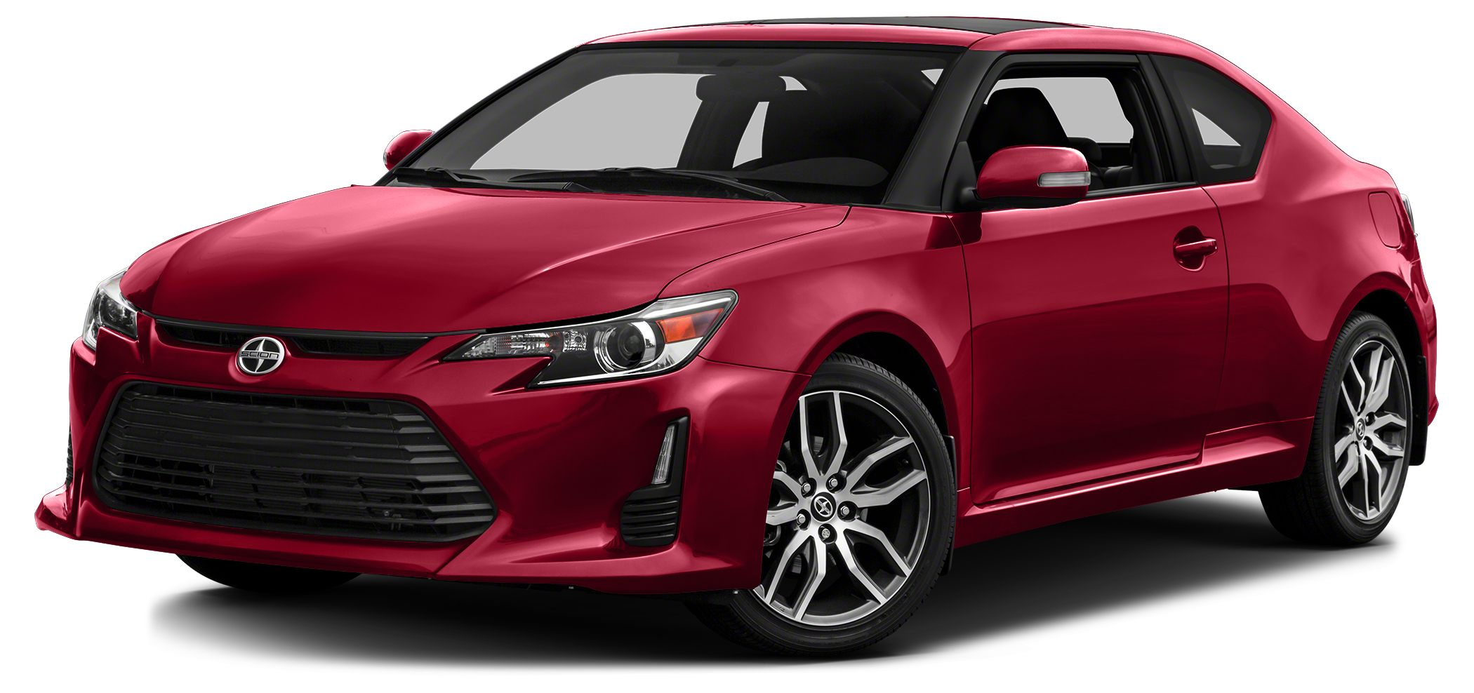 2016 Scion tC Base Introducing the 2016 Scion tC It offers the latest in technological innovation