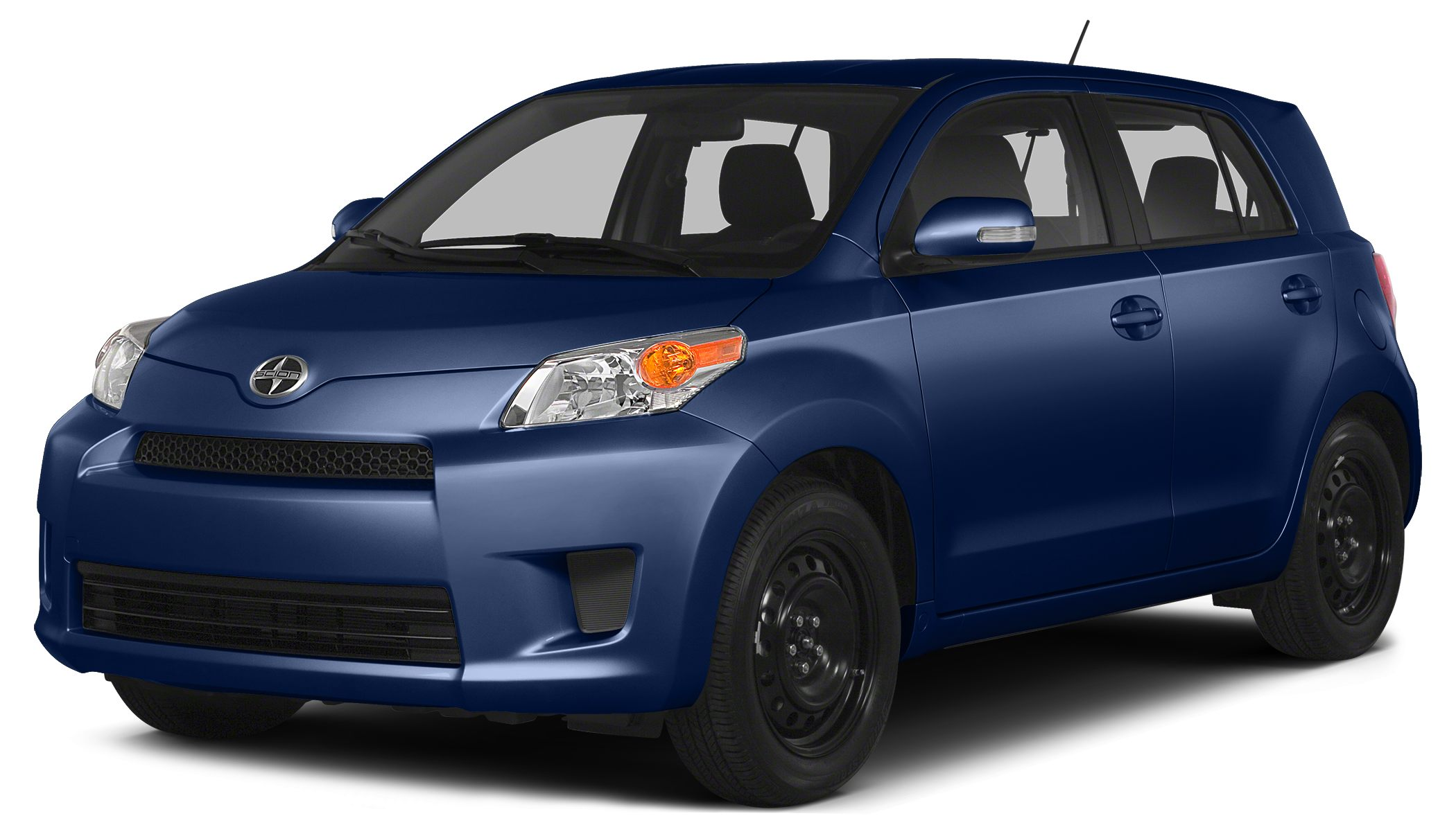 2014 Scion xD Base FUEL EFFICIENT 33 MPG Hwy27 MPG City CARFAX 1-Owner LOW MILES - 30205 xD t