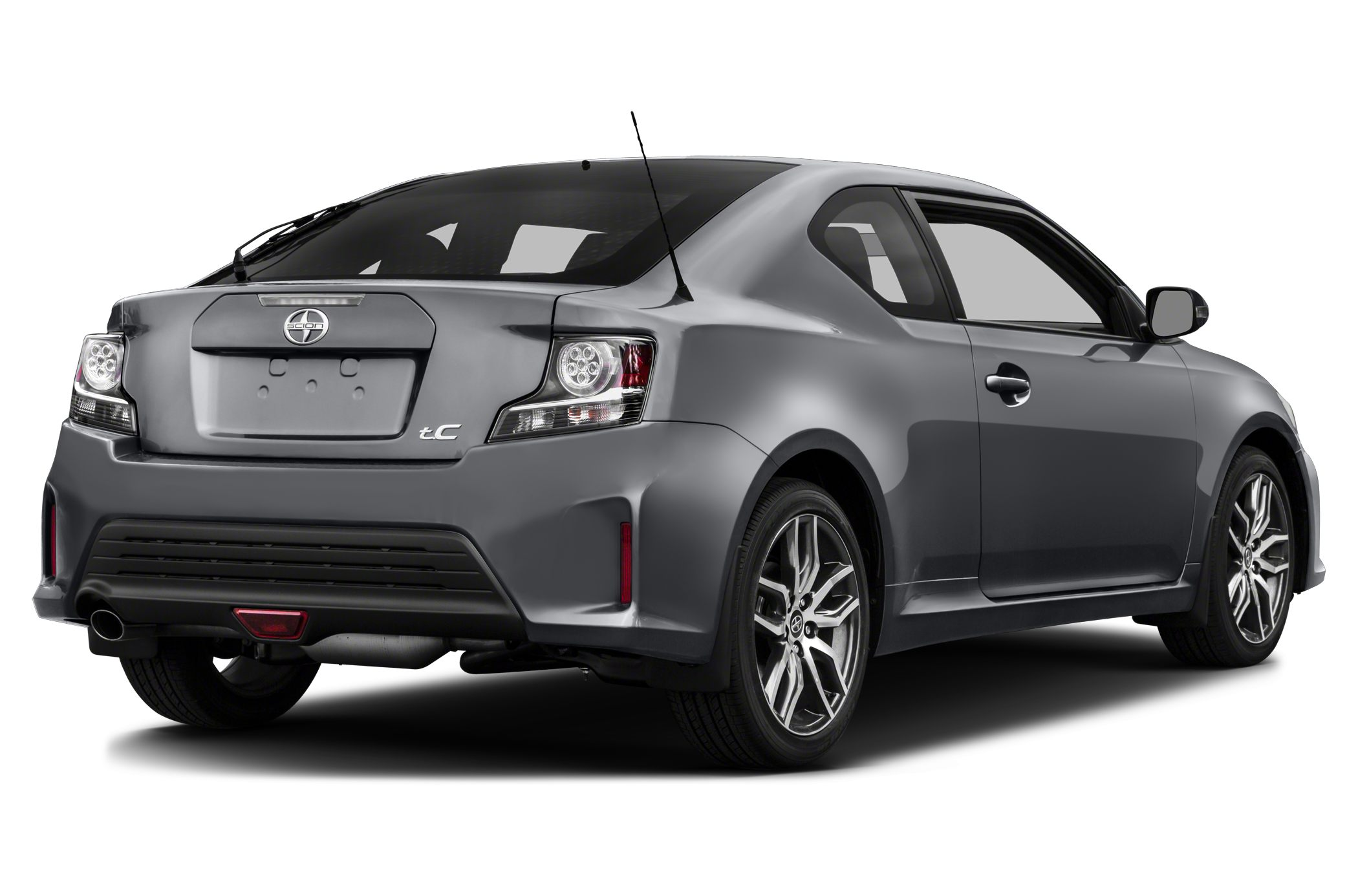 2014 Scion tC SPORTS 6-SPD ONE PRICE STOP NO HASSLE NO HAGGLE CAR BUYING EXPERIENCE Mi