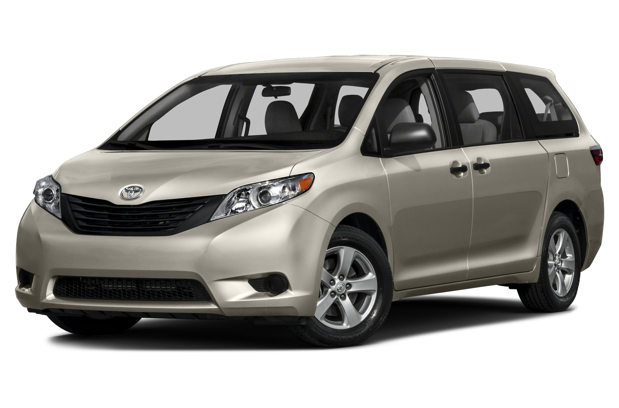 2015 Toyota Sienna LE Grab a score on this 2015 Toyota Sienna LE while we have it Roomy yet agile