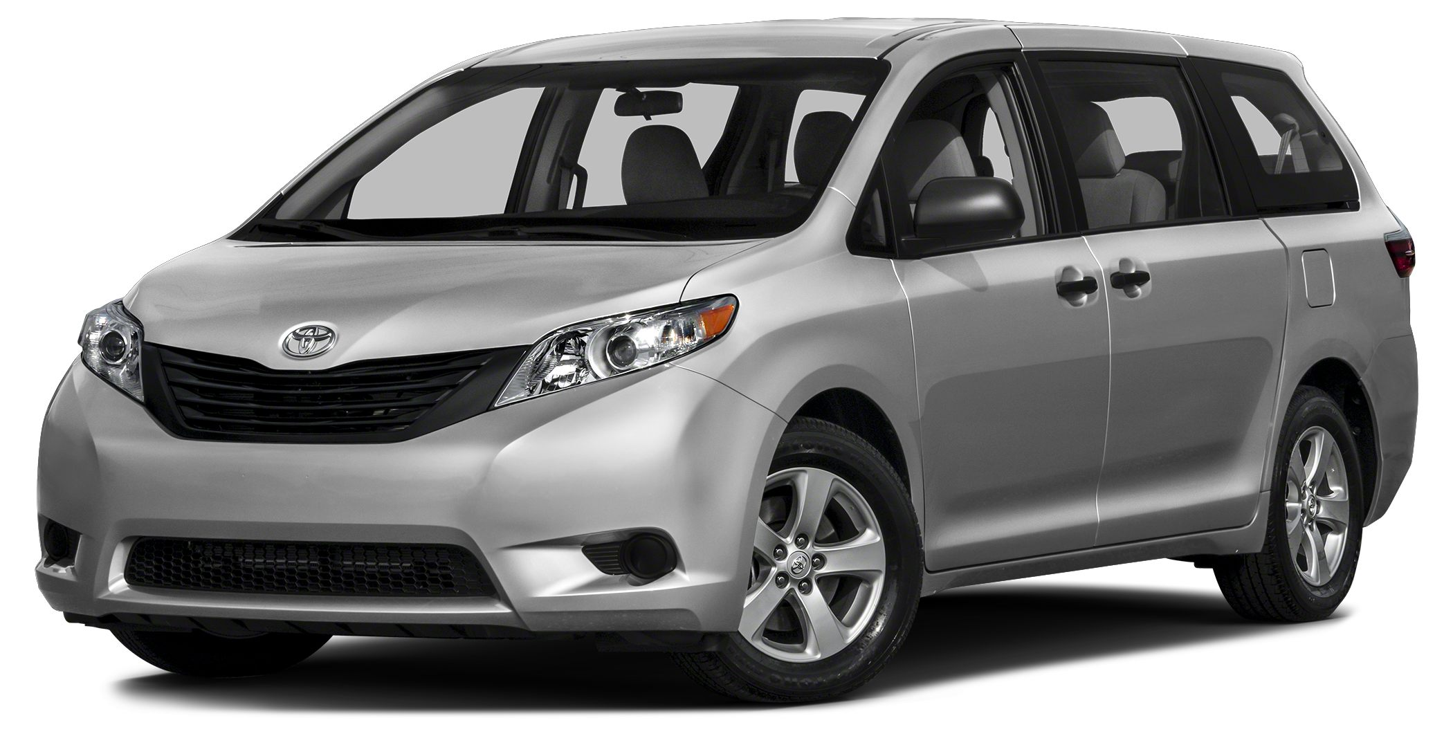 2015 Toyota Sienna  Silver Bullet Call us now This outstanding-looking 2015 Toyota Sienna is the