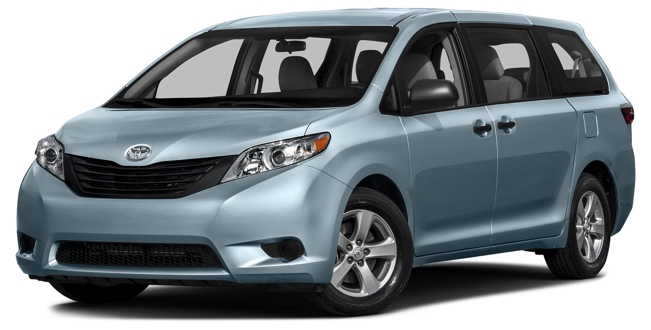 2015 Toyota Sienna LE 8 Passenger CARFAX 1-Owner LE trim FUEL EFFICIENT 25 MPG Hwy18 MPG City