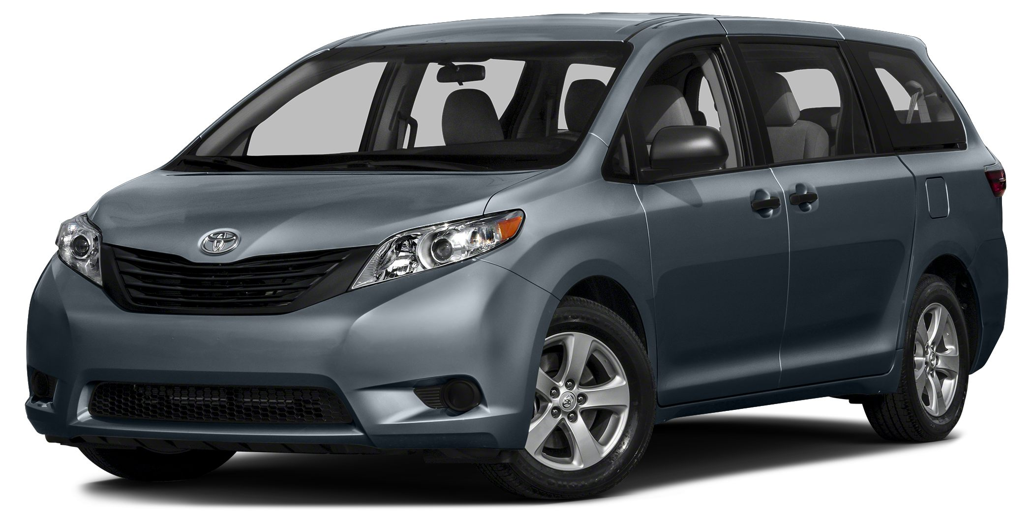 2015 Toyota Sienna Limited 7 Passenger Families always have somewhere to go and the Toyota Sienna