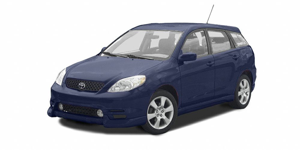 2003 Toyota Matrix SPORT This manual 2003 Toyota Matrix shifts and runs smoothly The interior is
