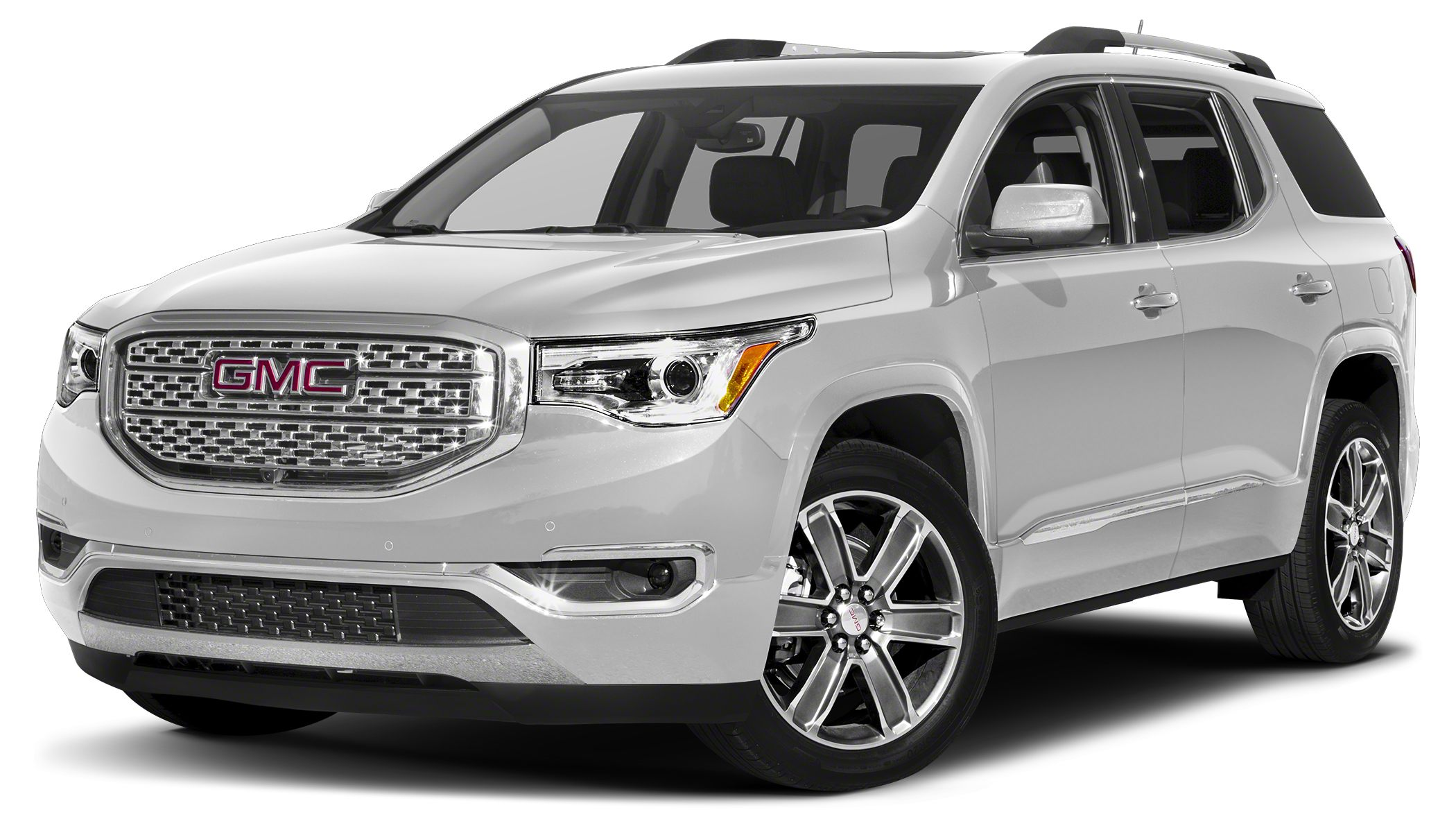 2018 GMC Acadia Denali This 2018 GMC Acadia Denali is a real winner with features like a backup se