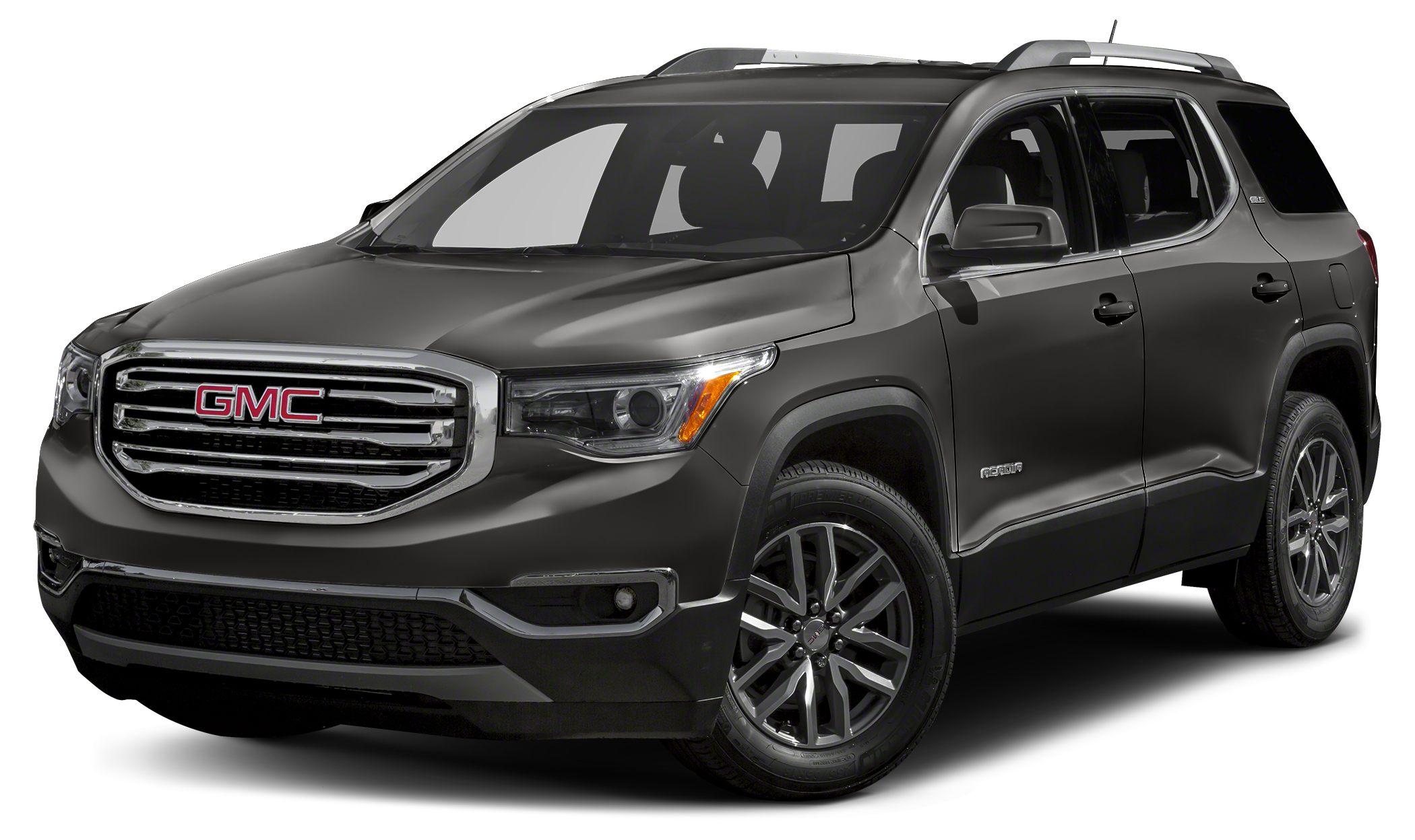 2018 GMC Acadia SLE-2 When youre ready for an automotive upgrade try this 2018 GMC Acadia SLE-2