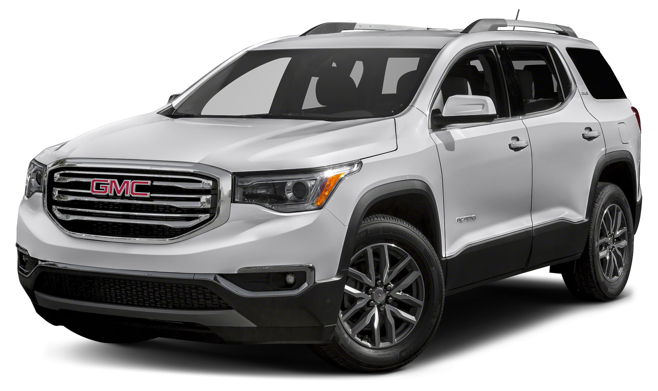 2018 GMC Acadia SLT-1 Treat yourself to this 2018 GMC Acadia SLT-1 which features a backup sensor