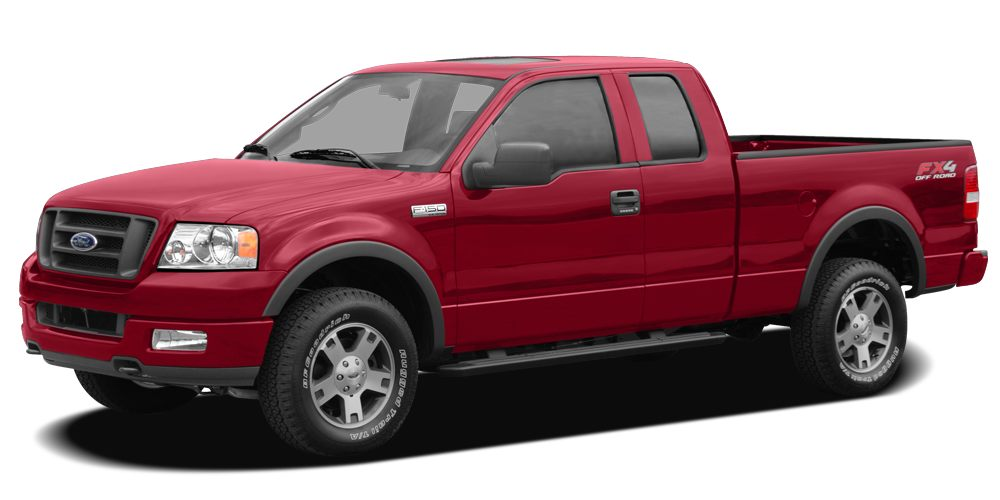 2008 Ford F-150  All Jim Hayes Inc used cars come with a 30day3000 mile warranty Unless noted in