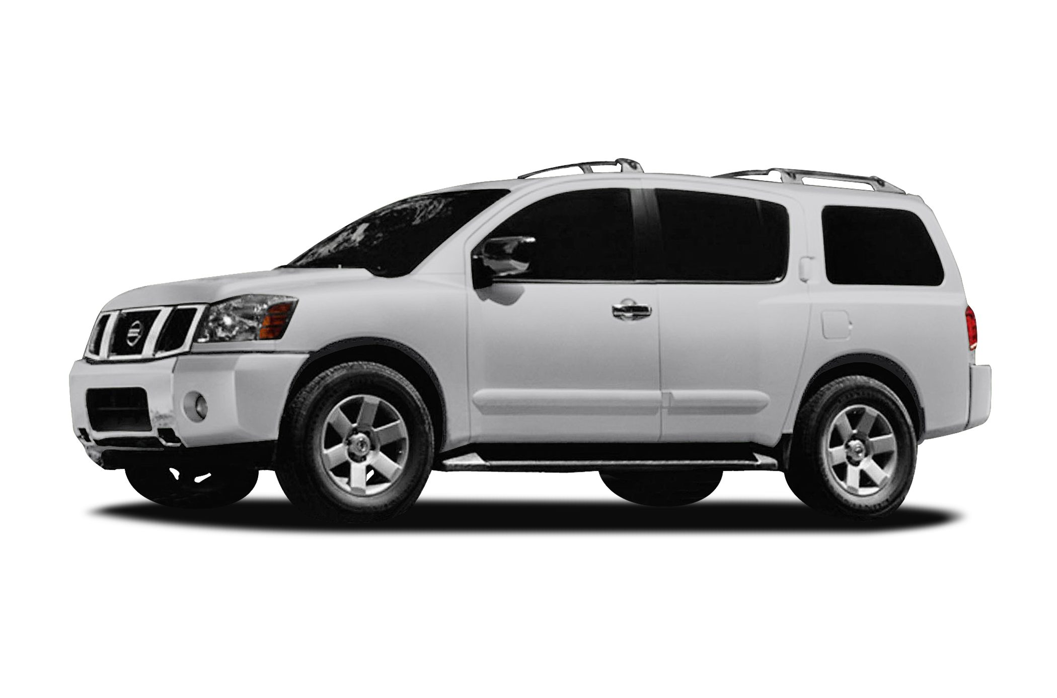 2007 Nissan Armada SE 2007 Armada This is perfect summer SUV Plenty of room for the family and ge