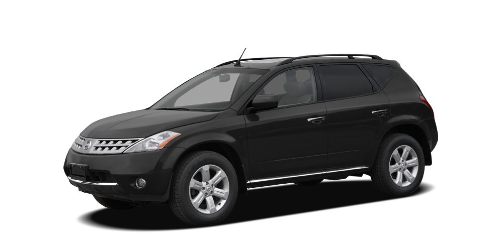 2007 Nissan Murano SL  WHEN IT COMES TO EXCELLENCE IN USED CAR SALES YOU KNOW YOURE AT STAR A