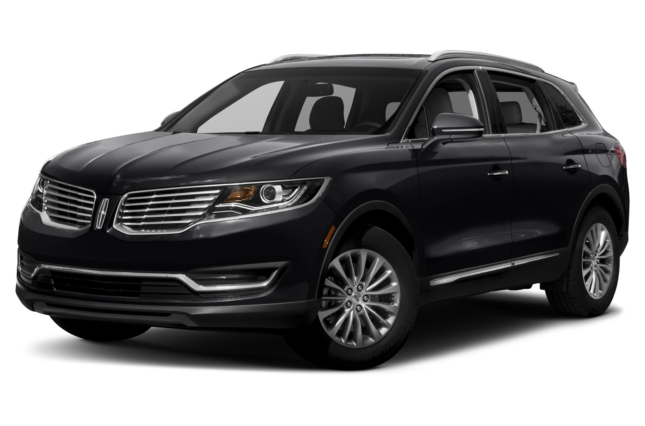2016 Lincoln MKX Premiere Miles 23Color METALLAC Stock 16X22 VIN 2LMTJ6JR5GBL39775