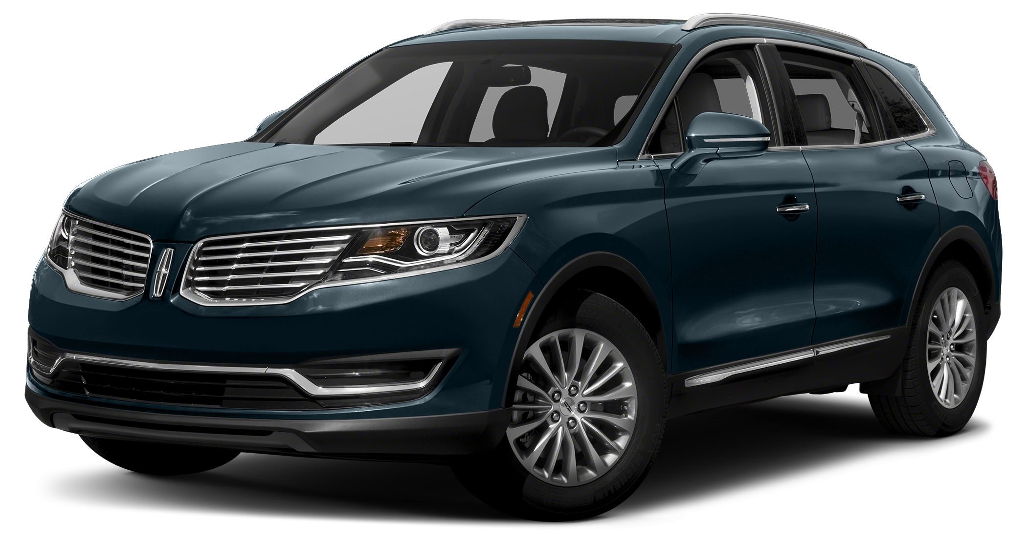 2016 Lincoln MKX Select LincIf you Miles 0Color Ingot Silver Stock L35759 VIN 2LMTJ6KR0GBL3