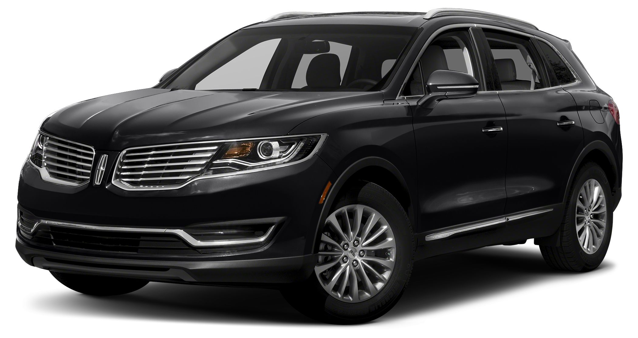 2016 Lincoln MKX Select Miles 0Color Black Velvet Stock L67012 VIN 2LMTJ6KR7GBL67012